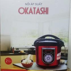 Nồi áp suất OKATASHI