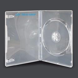 Bộ 10 Hộp đựng đĩa CD DVD LOẠI DÀY MÀU TRẮNG HỘP ĐỰNG 1 ĐĨA
