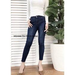 quần jean cuộn cưc chất
