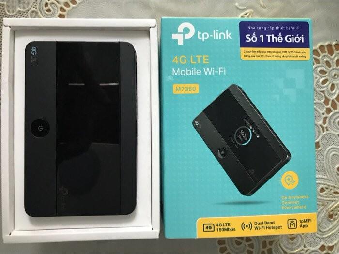Phát Wifi 3G/4G Di Dộng Chính Hãng Và Sim Data 3G/4G Chất Lượng Giá Rẻ - 2