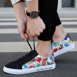 Giày sneaker nam Sale up