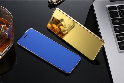 Điện thoại Vicool V66 Plus 2018 kết nối bluetooth siêu mỏng Full Box 11