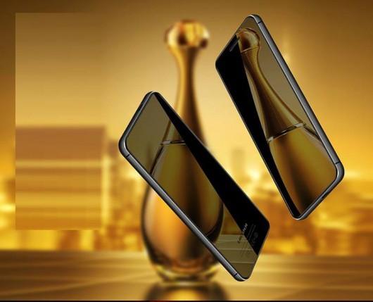 Điện thoại Vicool V66 Plus 2018 kết nối bluetooth siêu mỏng Full Box 3
