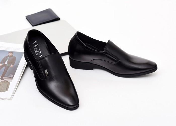 Giày tăng chiều cao nam G310 cao thêm 7cm 3