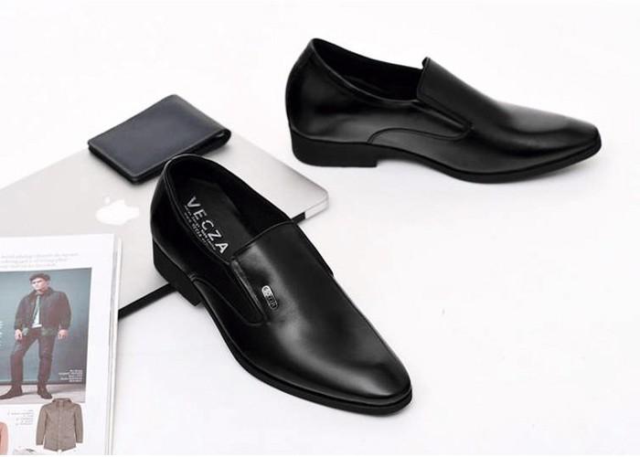 Giày tăng chiều cao nam G310 cao thêm 7cm 4