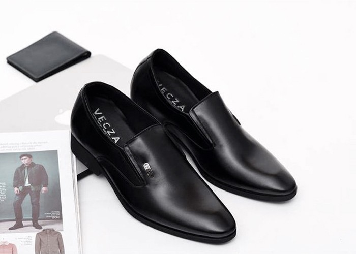 Giày tăng chiều cao nam G310 cao thêm 7cm 5