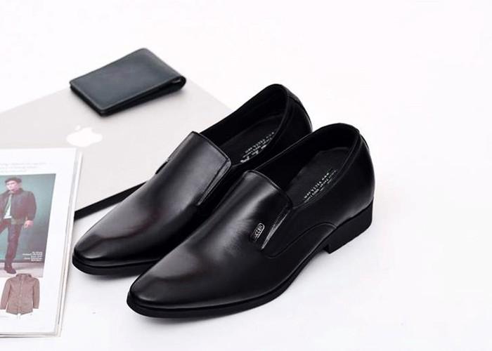 Giày tăng chiều cao nam G310 cao thêm 7cm 6