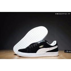 Giày Sneaker đôi Puma Suede. Mã số SH170