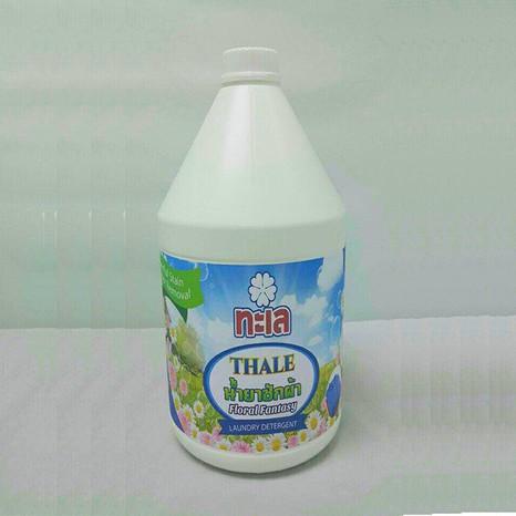 Nước giặt Thái Lan cao cấp Thaile 3600 ml 1