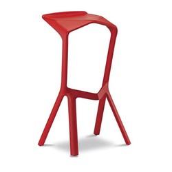 ghế bar full nhựa pp