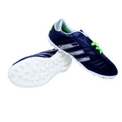 Giày Đá Bóng CP124C - Đen Xám
