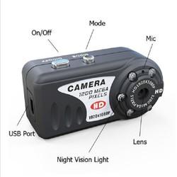 Camera mini siêu nhỏ Q5