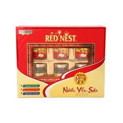 Hộp 6 lọ nước Yến sào Red Nest 6x70ml