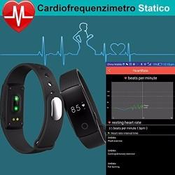 Vòng theo dõi sức khỏe huyết áp, nhịp tim Health Experts