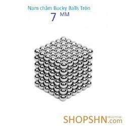 Nam Châm Buckyballs 7mm