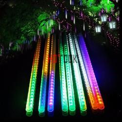 10 đèn led sao băng 1m