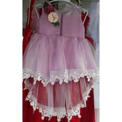 Đầm Xinh Đuôi Cá