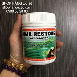 Viên Chống Rụng Tóc Kích Thích Mọc Tóc Hair Restore Advanced 60 viên