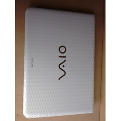 Laptop Vaio Core i5 Ram 4GB HDD 500GB VGA 2GB