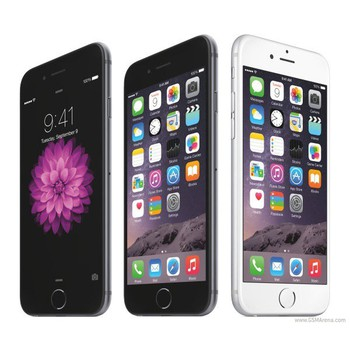 IPHONE 6 PLUS 16GB Trắng, đen
