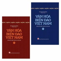 Văn Hóa Biển Đảo Việt Nam Dưới Góc Nhìn Văn Hóa Dân Gian