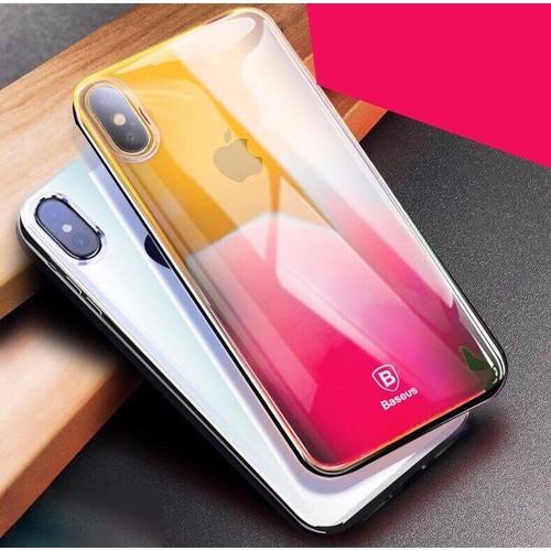 Ốp 2 Màu Baseus Chính Hãng Cực Đẹp Cho Iphone  mới