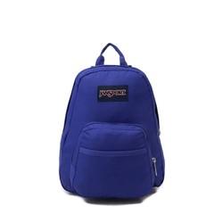 Balo thời trang JanSport Half Pint Mini Backpack Blue