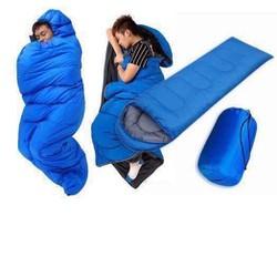 túi ngủ đa năng