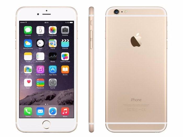 IPhone 6 64GB Quốc Tế  - Tặng Ốp Lưng + Dán Cường Lực 1