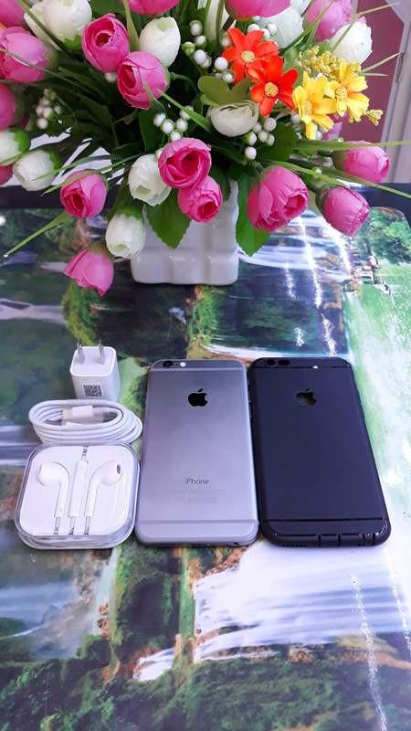 IPhone 6 64GB Quốc Tế  - Tặng Ốp Lưng + Dán Cường Lực 2