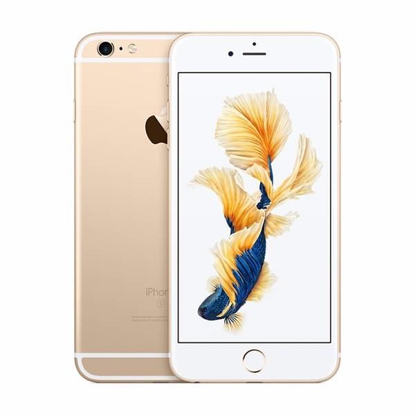 IPhone 6S Gold 16GB Quốc Tế  - Tặng Ốp Lưng + Dán Cường Lực 1