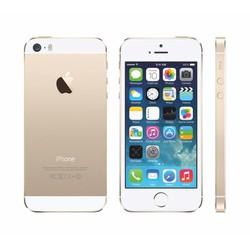 IPHONE 5S 16GB Quốc Tế  - Tặng Ốp Lưng + Dán Cường Lực
