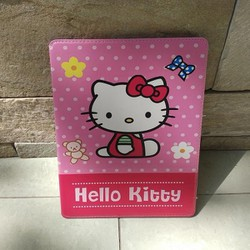 bao da ipad 2,3,4  Hello Kitty