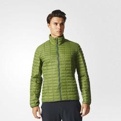 Áo khoác thể thao Adidas Bomber Flyloft Jacket trần