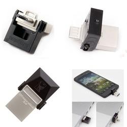 USB 3.0 KINGSTON–OTG mini 32GB