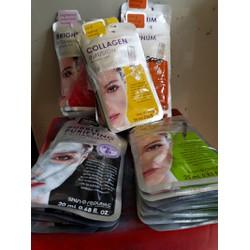 Mặt nạ dưỡng da Skin Republic cho thị trường Úc