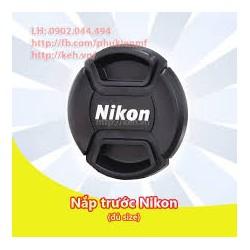 Nắp ống kính máy ảnh Nikon 55