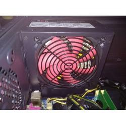 nguồn máy tính ADB 600w có dây nguồn phu 6pin
