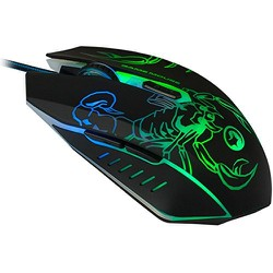 Chuột Mouse Gaming Marvo M316