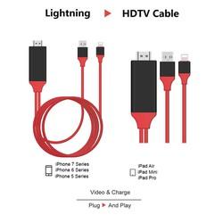 Cáp kết nối HDMI cho iphone