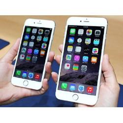 ĐIỆN THOẠI IPHONE 6 PLUS 16G Vàng  like new