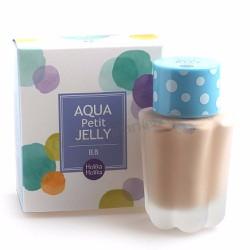 Kem trang điểm BB Holika Holika Aqua Petit Jelly BB Cream