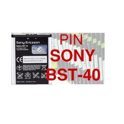 Pin Galilio Sony Ericsson BST-40