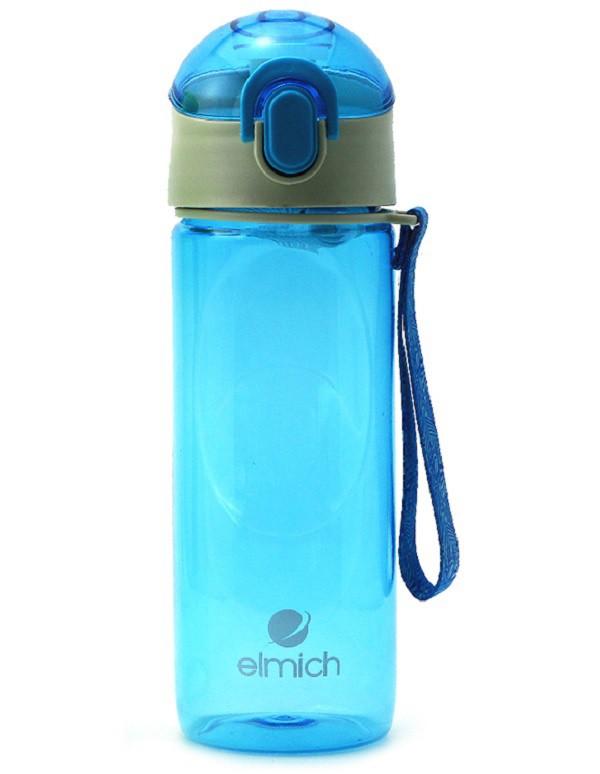 Bình nước thể thao Elmich 530ml - EL3023 1