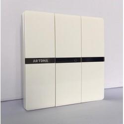 Công tắc LED 3 hai chiều ART-DNA A38