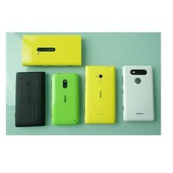 Vỏ điện thoại Nokia Lumia 720