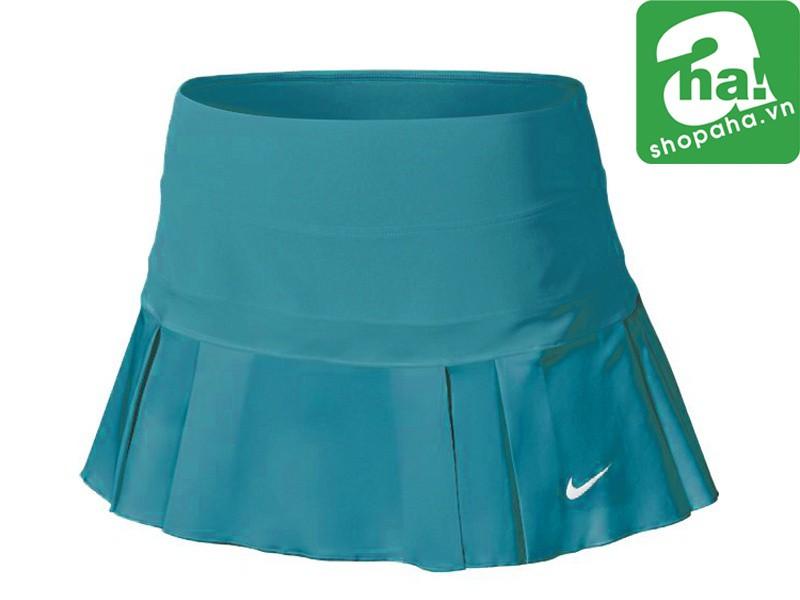 Váy Tennis Màu Đen 4