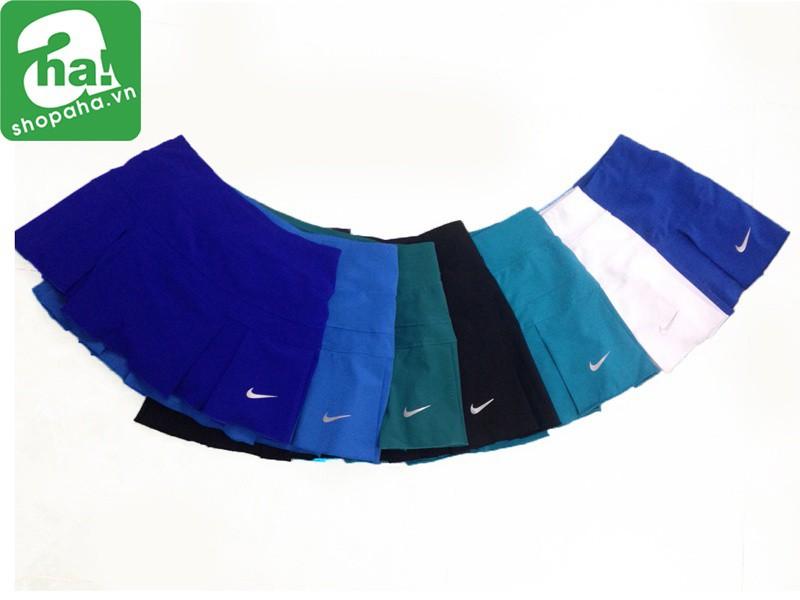 Váy Tennis Màu Đen 7