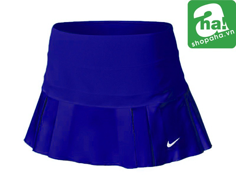 Váy Tennis Màu Đen 6