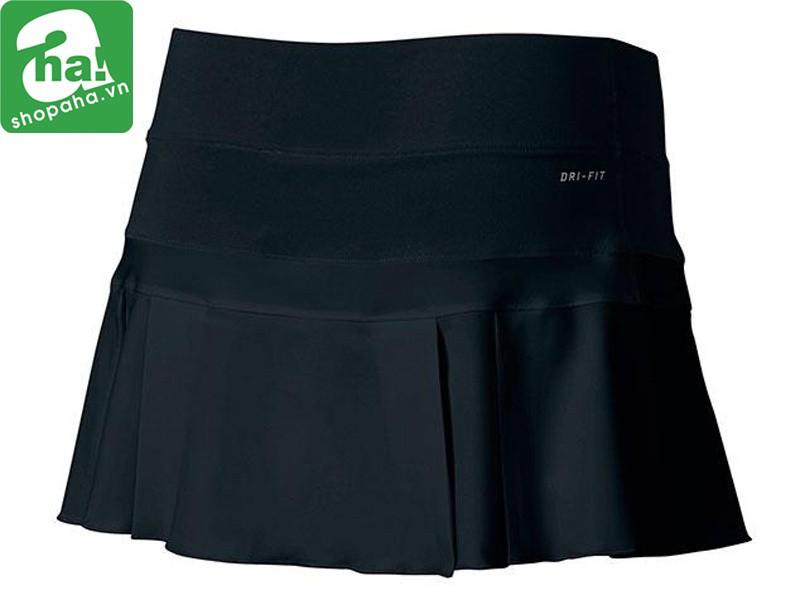 Váy Tennis Màu Đen 2